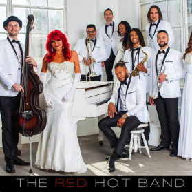 The Red Hot Band