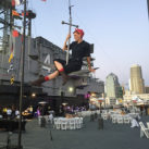 USS Midway Entertainment