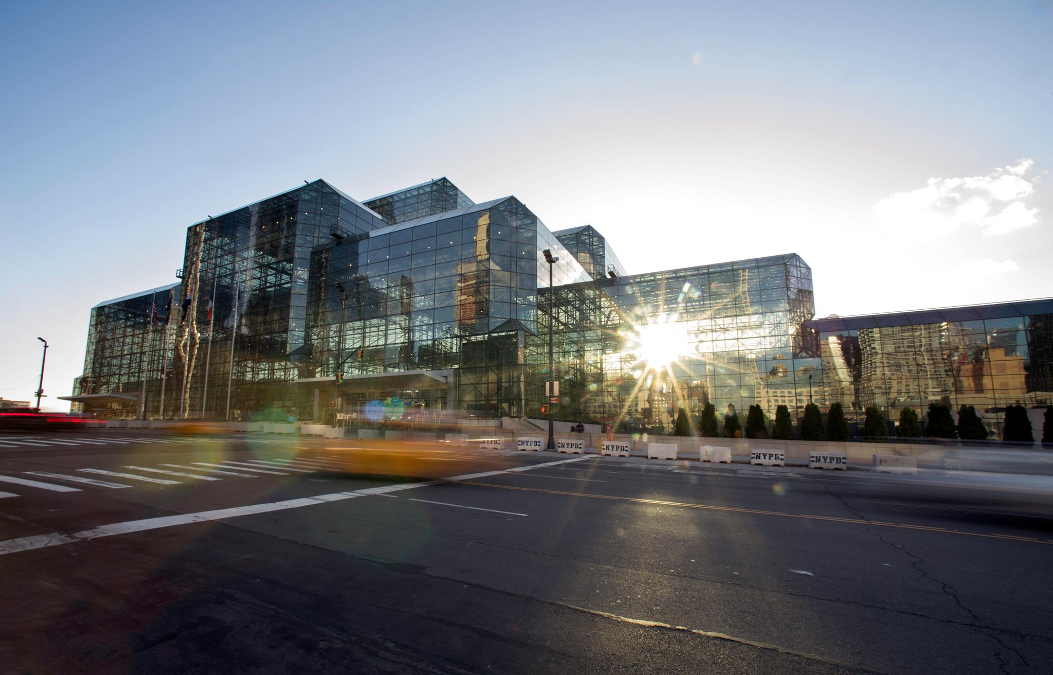 Soon To Be Better Than Ever – New York City's Javits Center